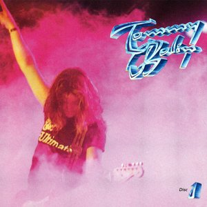 Image for 'The Ultimate: The Best of Tommy Bolin (disc 1)'