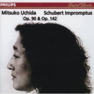 Image for 'Schubert: Impromptus Opp.90 & 142'