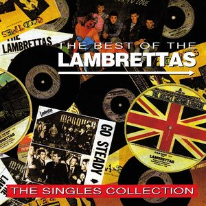 Image for 'The Best of the Lambrettas: The Singles Collection'