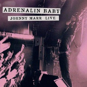 Image for 'Adrenalin Baby'