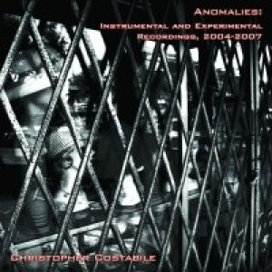Image for 'Anomalies - Instrumental and Experimental Recordings, 2004-2007'