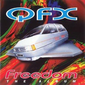 Image pour 'Freedom The Album'