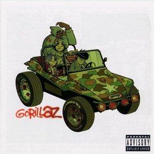 Image for 'Gorillaz (Instrumentals)'