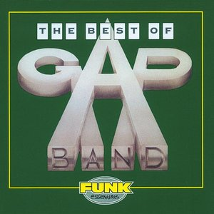 Image for 'Funk Essentials: The Best of the Gap Band'