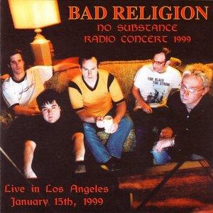 Imagem de 'No Substance Radio Concert'