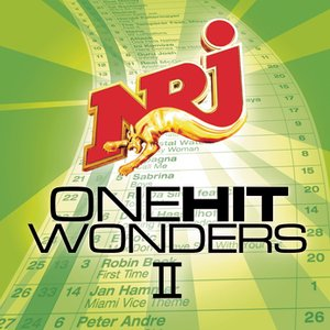 Image for 'NRJ One Hit Wonders 2'
