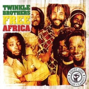 Image for 'Free Africa'