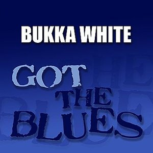 Image for 'Got the Blues'
