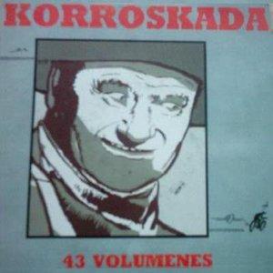 Image for '43 volumenes'