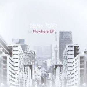 Image for 'Nowhere EP'