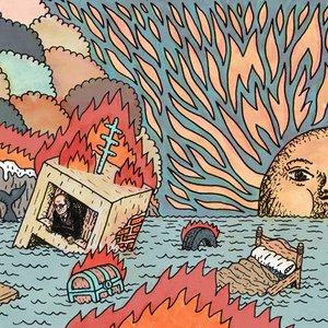 Image for 'Relatos de un incendio'