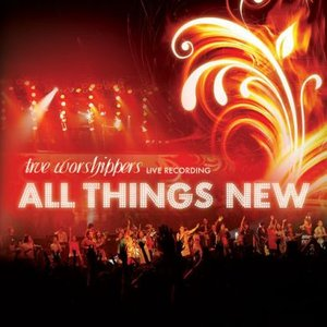 Bild für 'All Things New (Live Recording)'