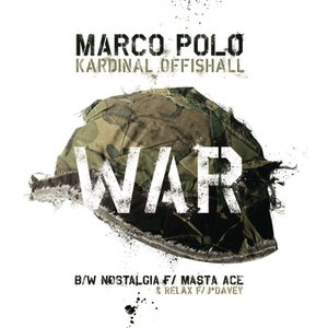 Image for 'War'