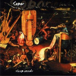 Immagine per 'Sleep Inside'