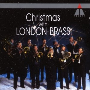 Image for 'Christmas With London Brass'