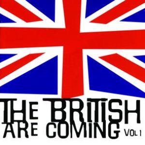 Image for 'The British Are Coming'
