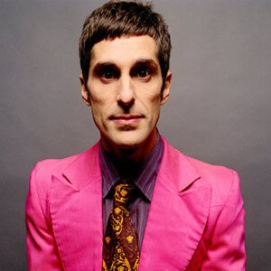 Image for 'Perry Farrell'