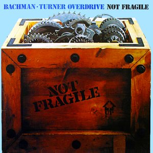 Image for 'Not Fragile'