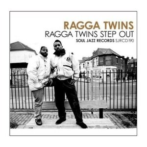 Immagine per 'Ragga Twins Step Out'