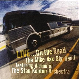 Image for 'Live On The Road'