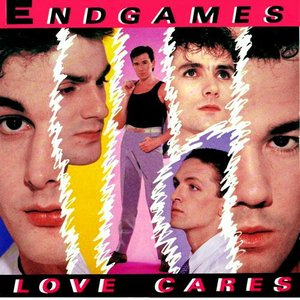 Image for 'Love Cares'