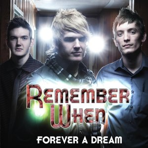 Image for 'Forever a Dream'