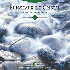 Image for 'Emeraude: ruisseaux de cristal'