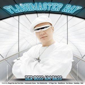 Bild für 'Der Boss am Bass'