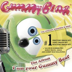 Image for 'Gummy from Bom Bom Bay'