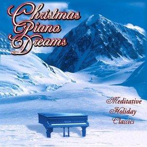 Image for 'Christmas Piano Dreams'
