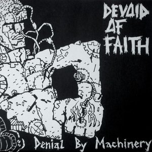 Image for 'Denial By Machinery'