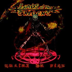 Immagine per 'Chains on Fire Sampler'