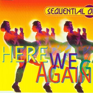 Image for 'Here We Go Again'