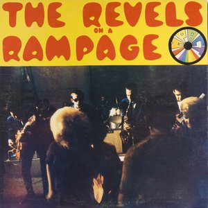 Image for 'Revels on a Rampage'