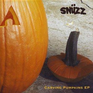 Image for 'Carving Pumpkins'
