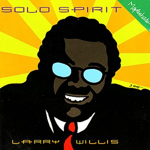 Image for 'Solo Spirit'