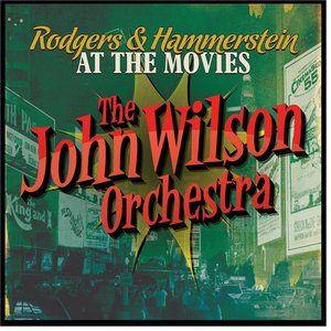 Image for 'John Wilson Discusses Rodgers & Hammerstein'