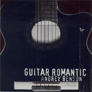 Image for 'Guitar Romantic'