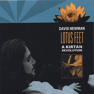 Image for 'Lotus Feet: A Kirtan Revolution'