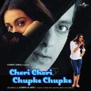 Image for 'Chori Chori Chupke Chupke'