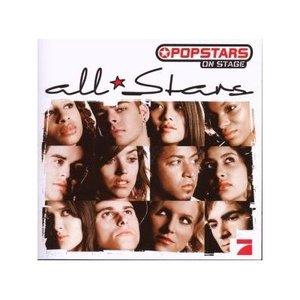 Image for 'Popstars on stage'