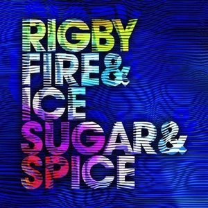 Image for 'Fire & Ice & Sugar & Spice'