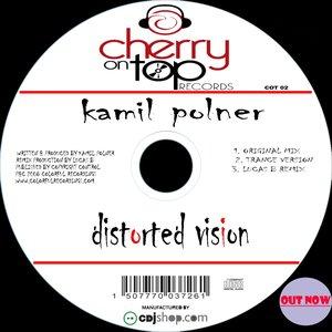 Image for 'Distorted Vision (Original Mix)'