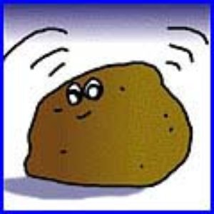 Image for 'Bass Potato'
