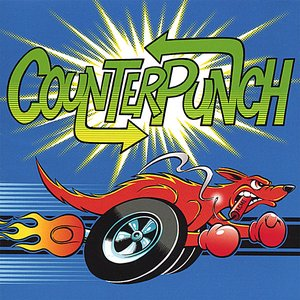 Image for 'Counterpunch'