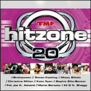 Image for 'TMF Hitzone 20'