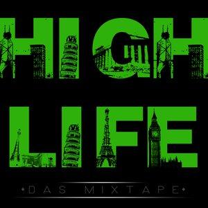 Bild för 'Das HighLife Mixtape'