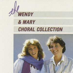 Image for 'The Wendy & Mary Collection'