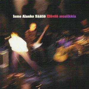 Image for 'Elävää musiikkia'