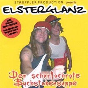 Image for 'Der scharlachrote Buchstabensuppe'